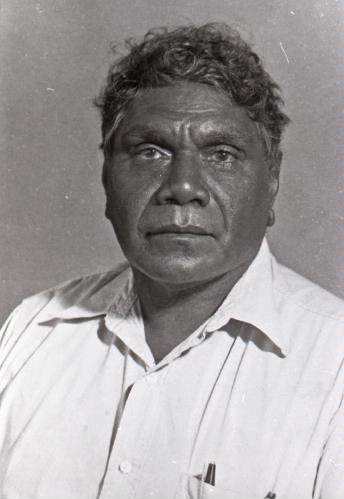 Australier Albert Namatjira