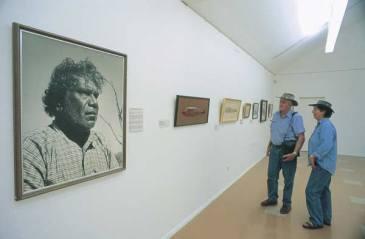 Albert-Namatjira-Gallery