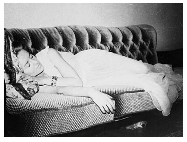 Rosemaries kleiner Schlaf