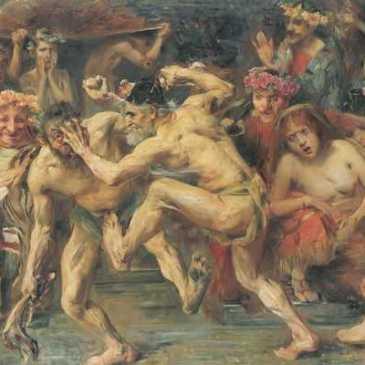 Corinth-Odysseus+Bettler