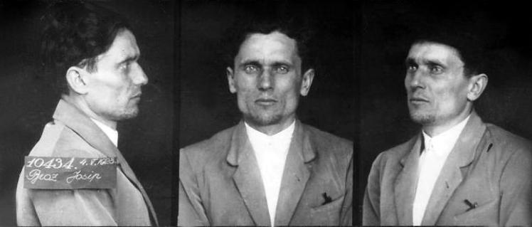 Tito-1928