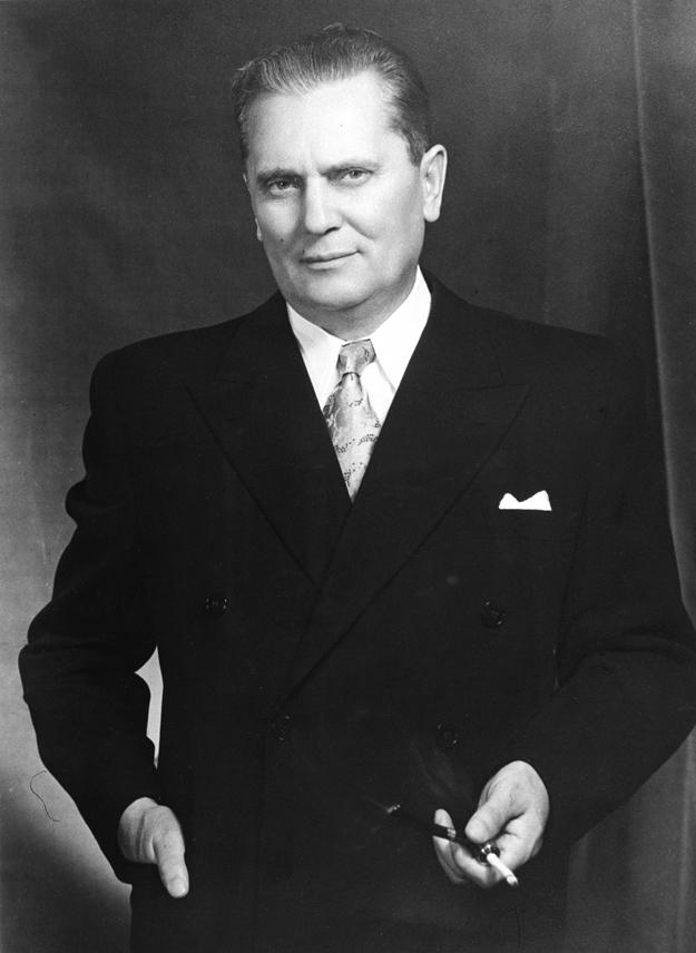 Tito-1954