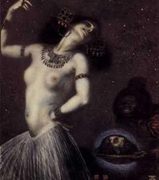 Salome-Franz von Stuck