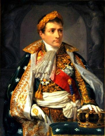 Napoleon als EU-Pionier