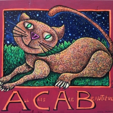 Thomas Schmid: ACAB