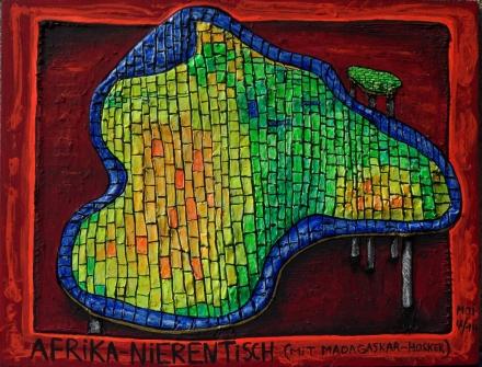 Thomas Schmid: AFRIKA