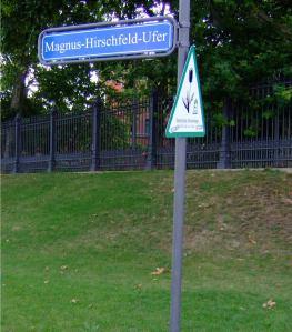 Magnus-Hirschfeld-Ufer