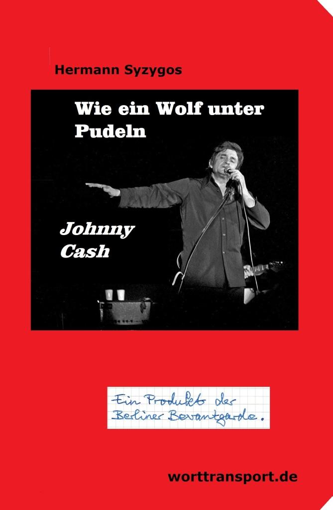 Hermann Syzygos: JOHNNY CASH