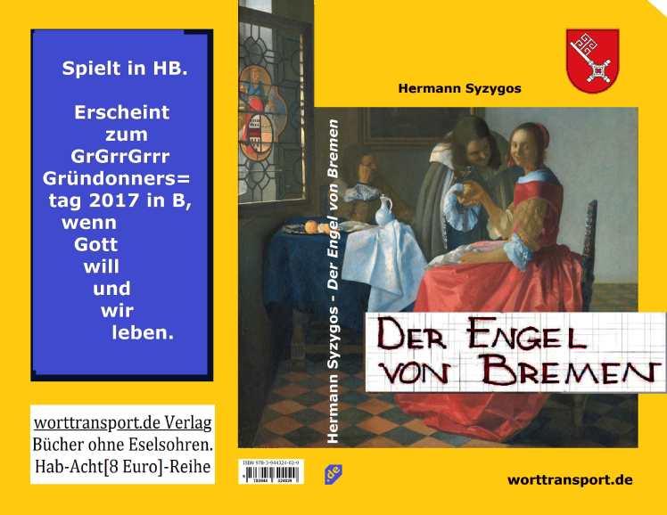 Syzygos-Der_Engel_von_Bremen