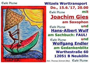 15.6., 20 Uhr_witzels-worttransport