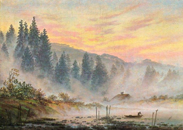 Der_Morgen-Caspar_David_Friedrich