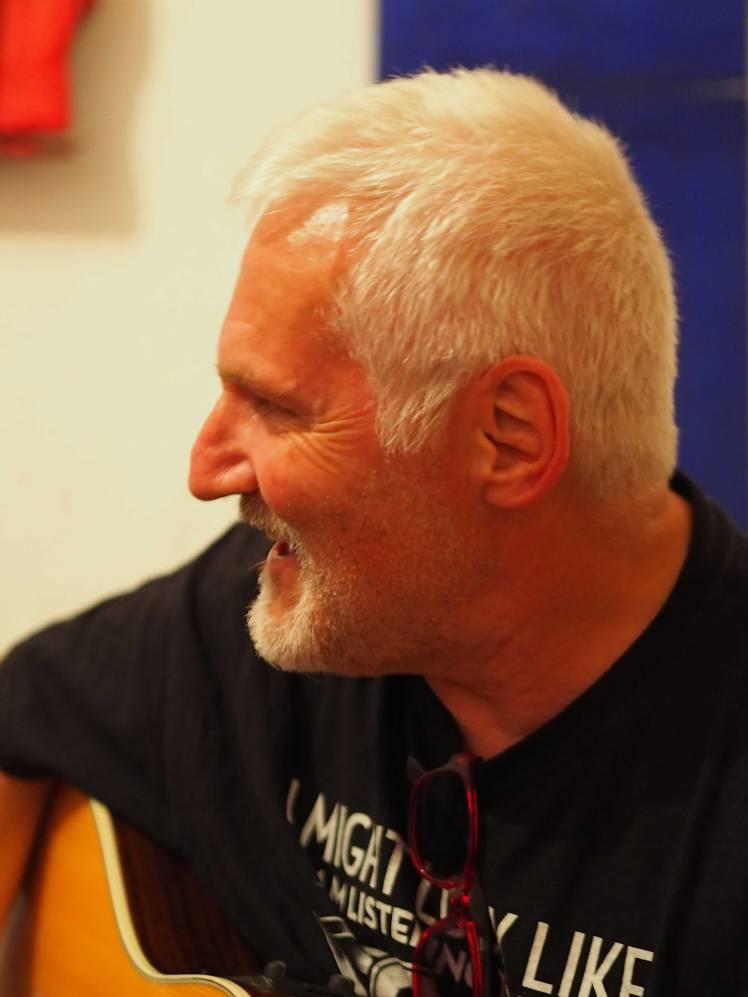 Lothar Schneeberger: Joachim.