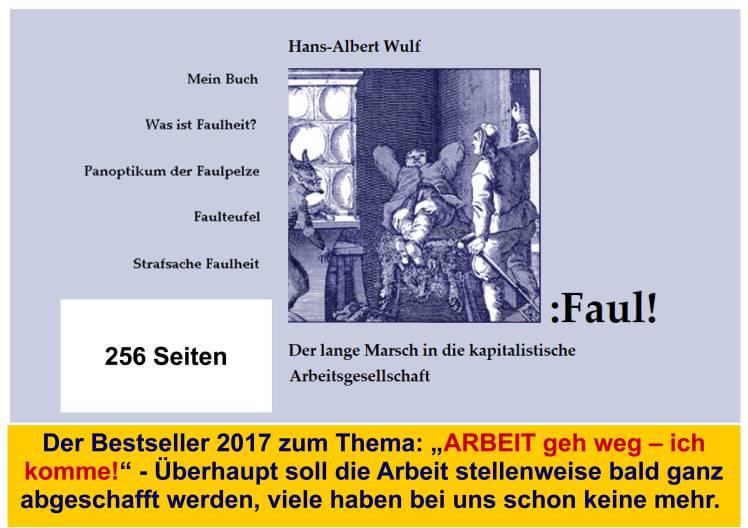 Wulf - 15.6., 20 Uhr