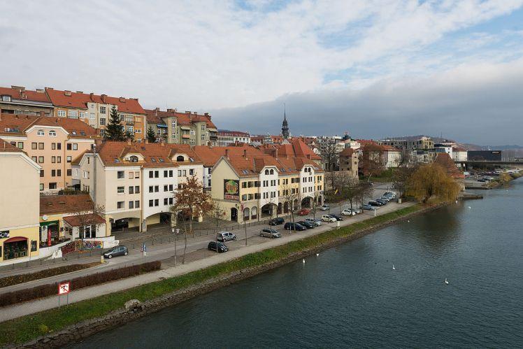 Maribor-an-der-Drau