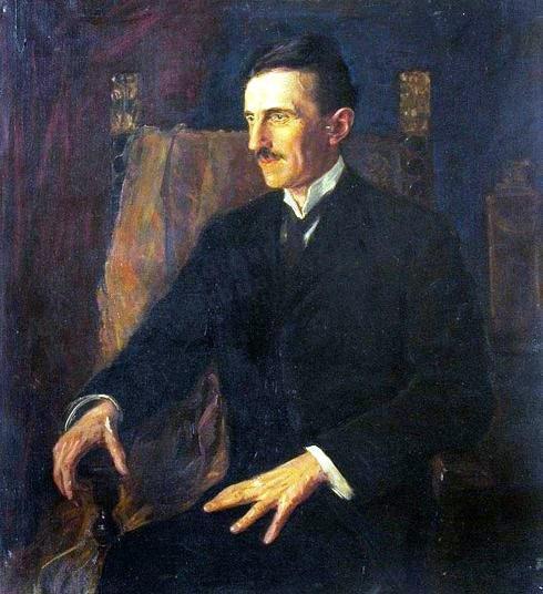 Nikola_Teslas_Blaues_Portraet