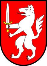 Stadtwappen-Gospić
