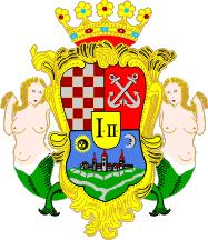 Stadtwappen-Karlovac