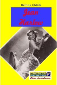 Jean-Harlow-Titelbild